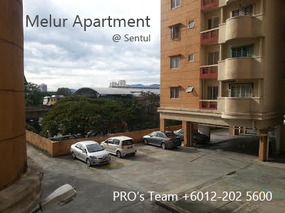 Melur-Apartment-Surrounding-Photo