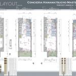 Concieria-Hamamatsucho-Master-Villa-A-to-D-floor-plan