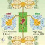 Melur-Apartment-(Overall-Site-Plan)