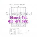 The Capers Sentul East Kuala Lumpur City Properties