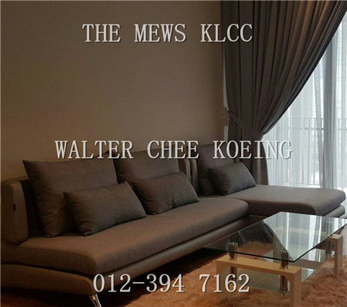 THE MEWS KLCC4_副本