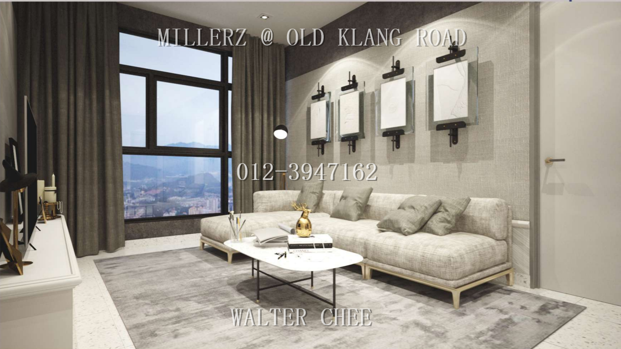 Millerz | Old Klang Road Best Property