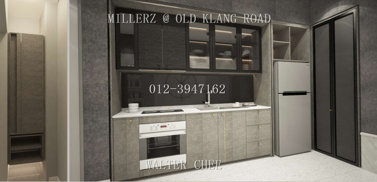 MILLERZ @ OLD KLANG ROAD7