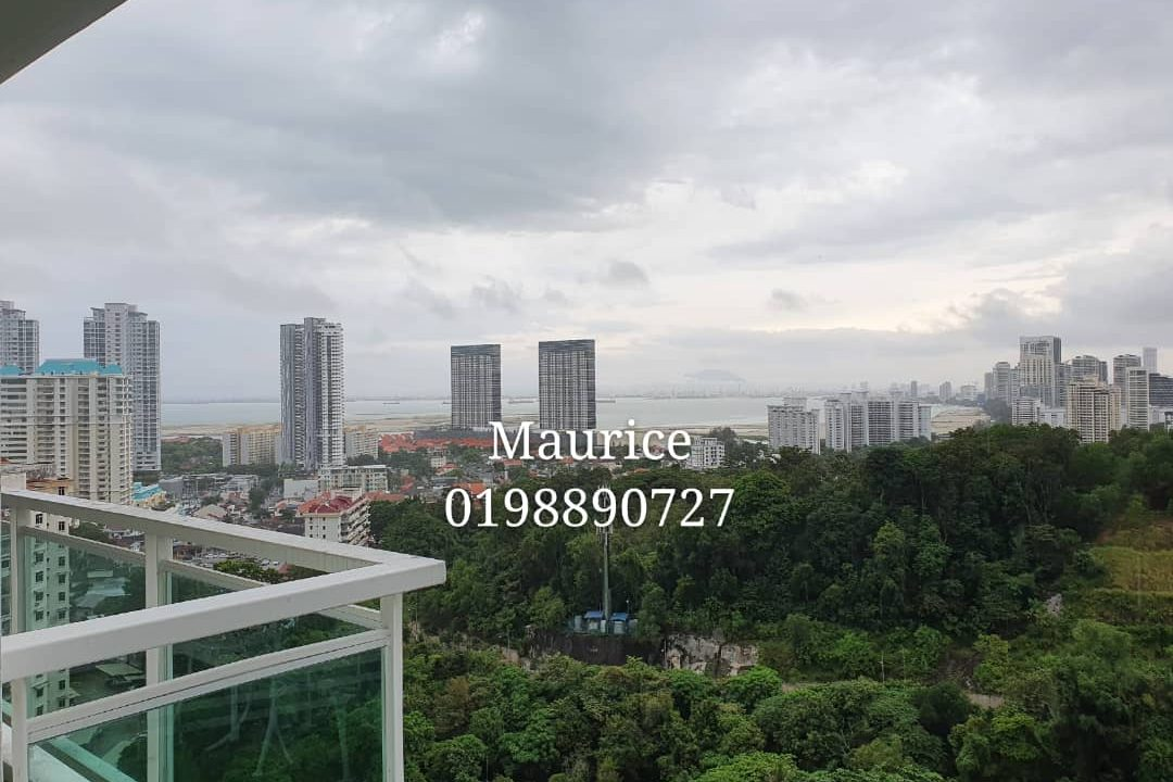 Skyridge Garden_Tanjung Tokong_Viewing