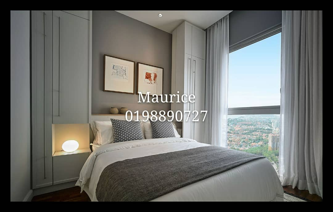 Triuni Residence_Bedroom