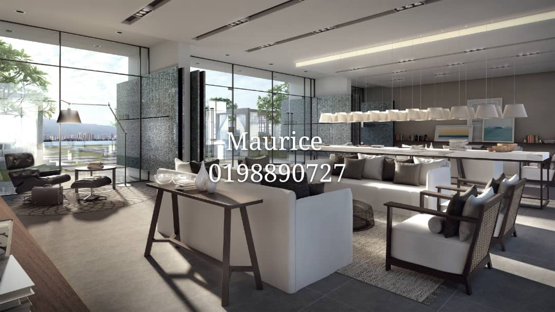 Triuni Residence_Function Room