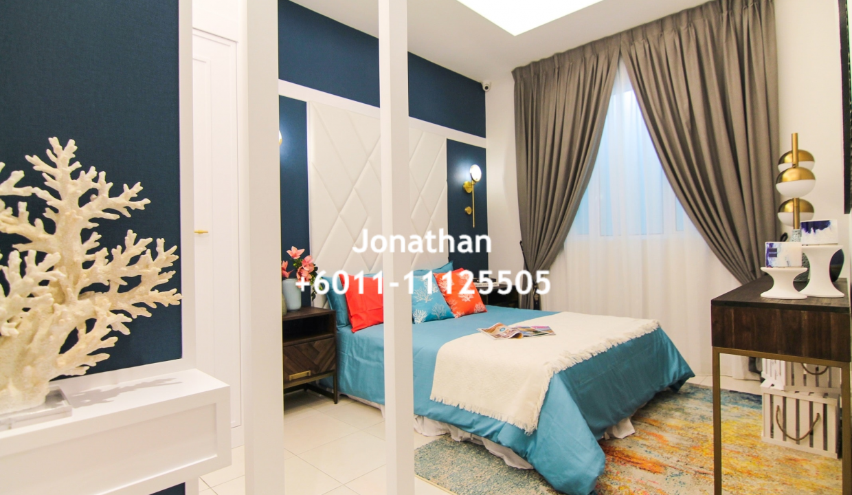 Havana Beach Residences Bedroom rsr - Jonathan
