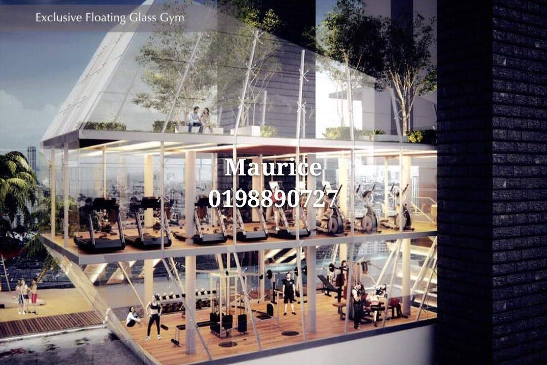 Urban Suites_Facilities_Gym
