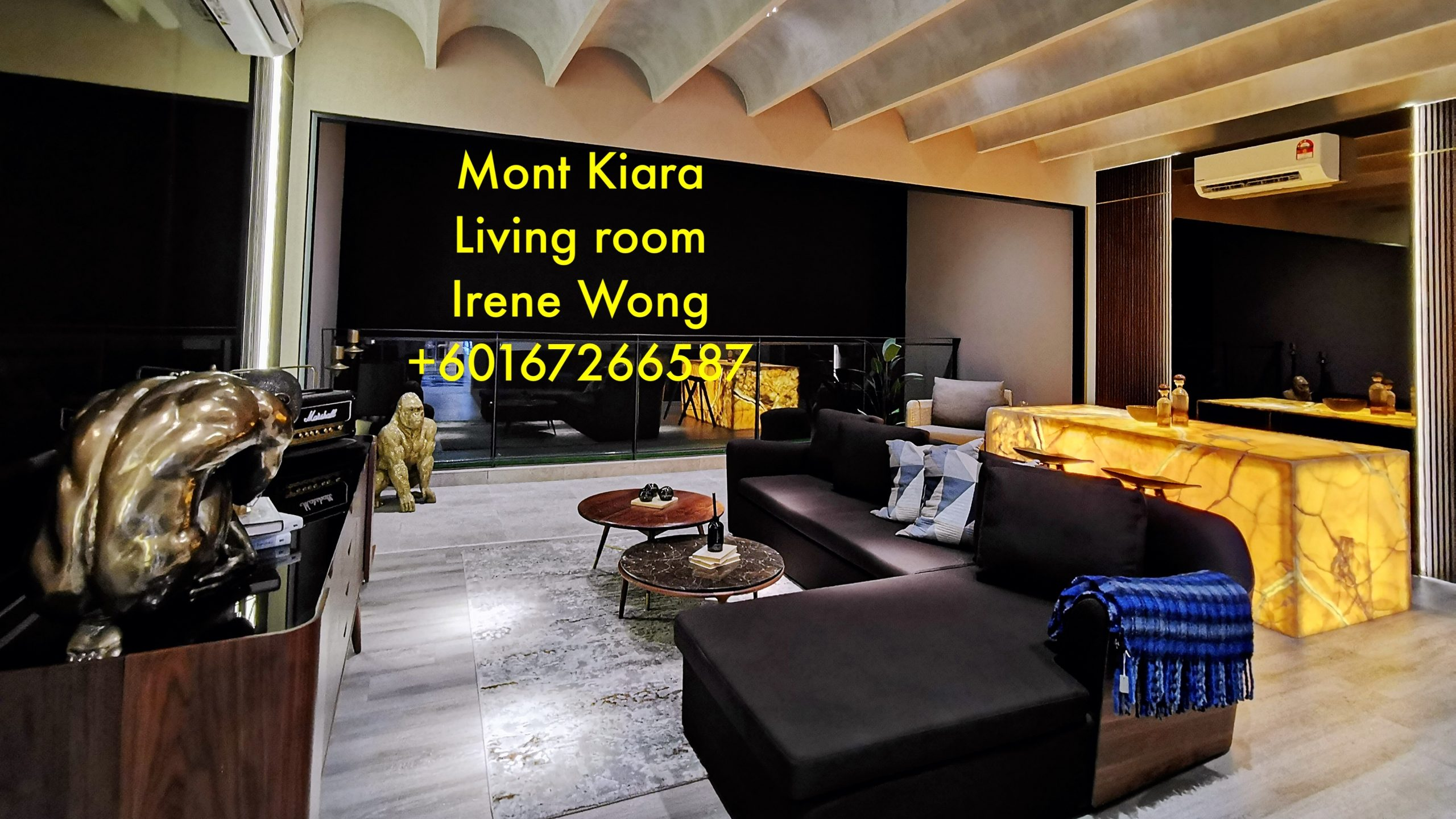 Mont Kiara Pre-launched Project