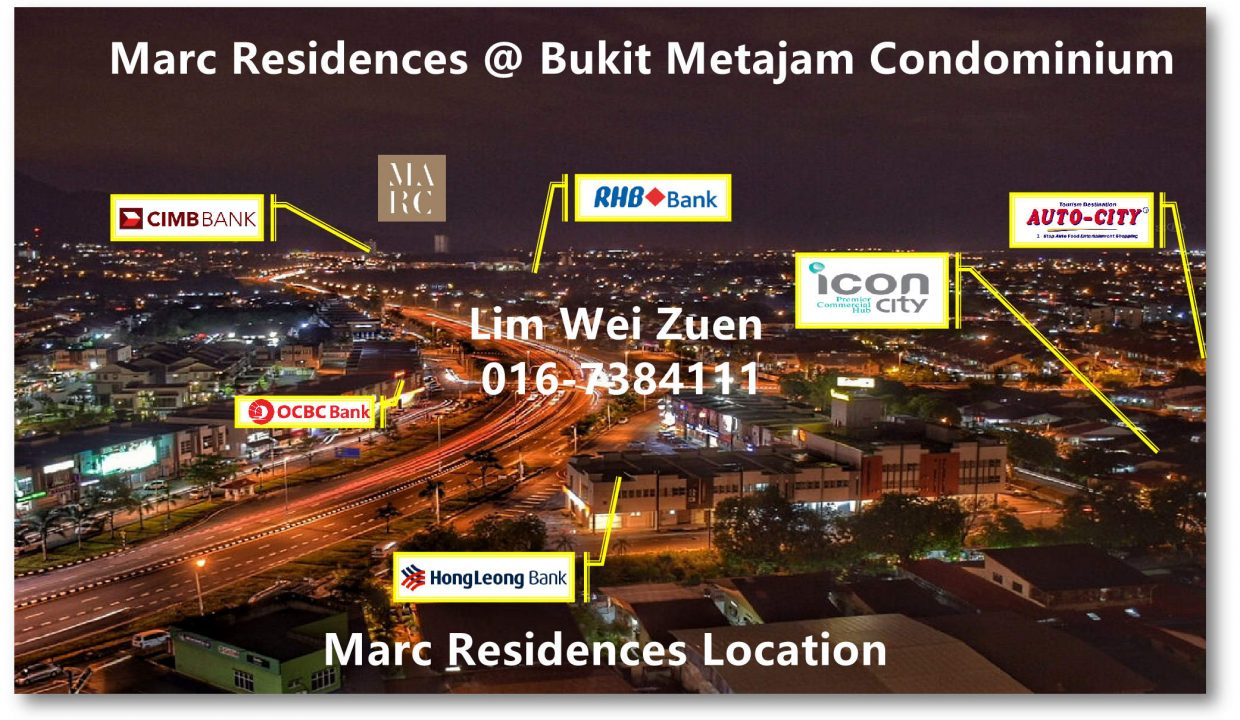 Marc_Residences_Location