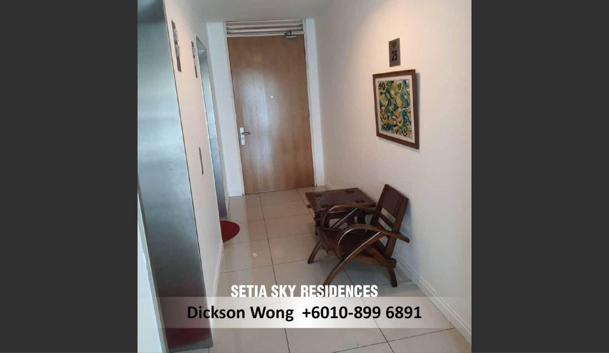 Setia Sky Residence 1200sf - for rent-18