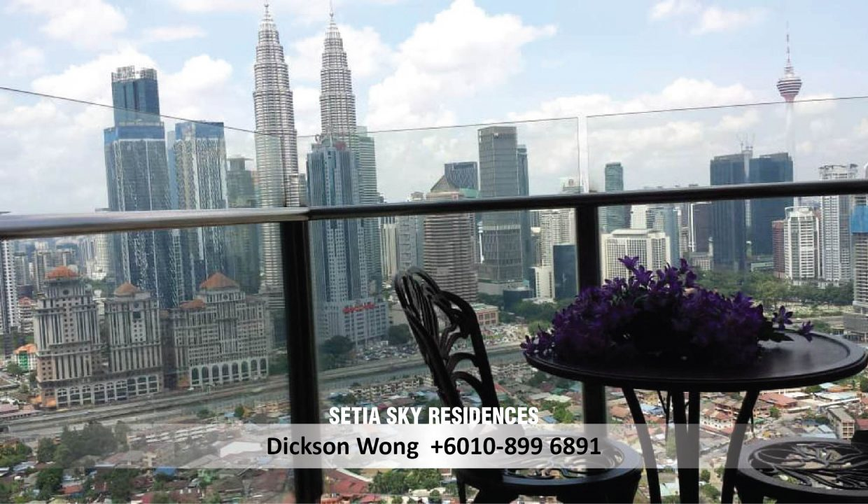 Setia Sky Residence 1755sf - for rent-10