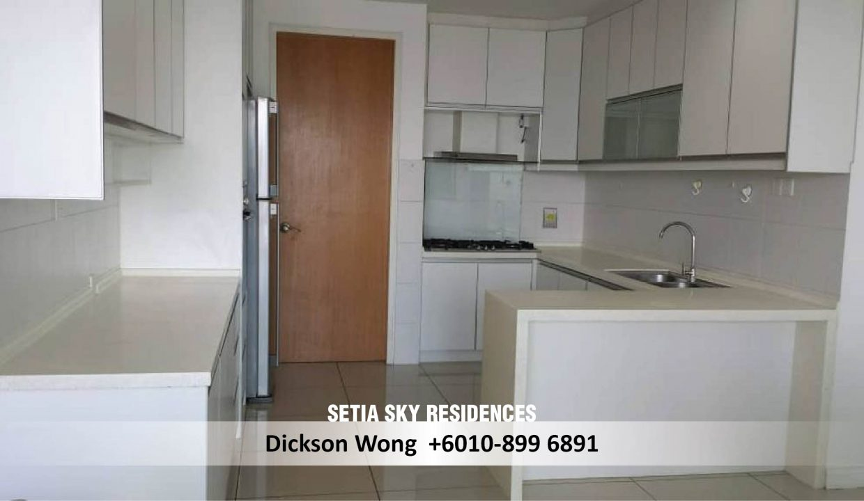 Setia Sky Residence 1755sf - for rent-12