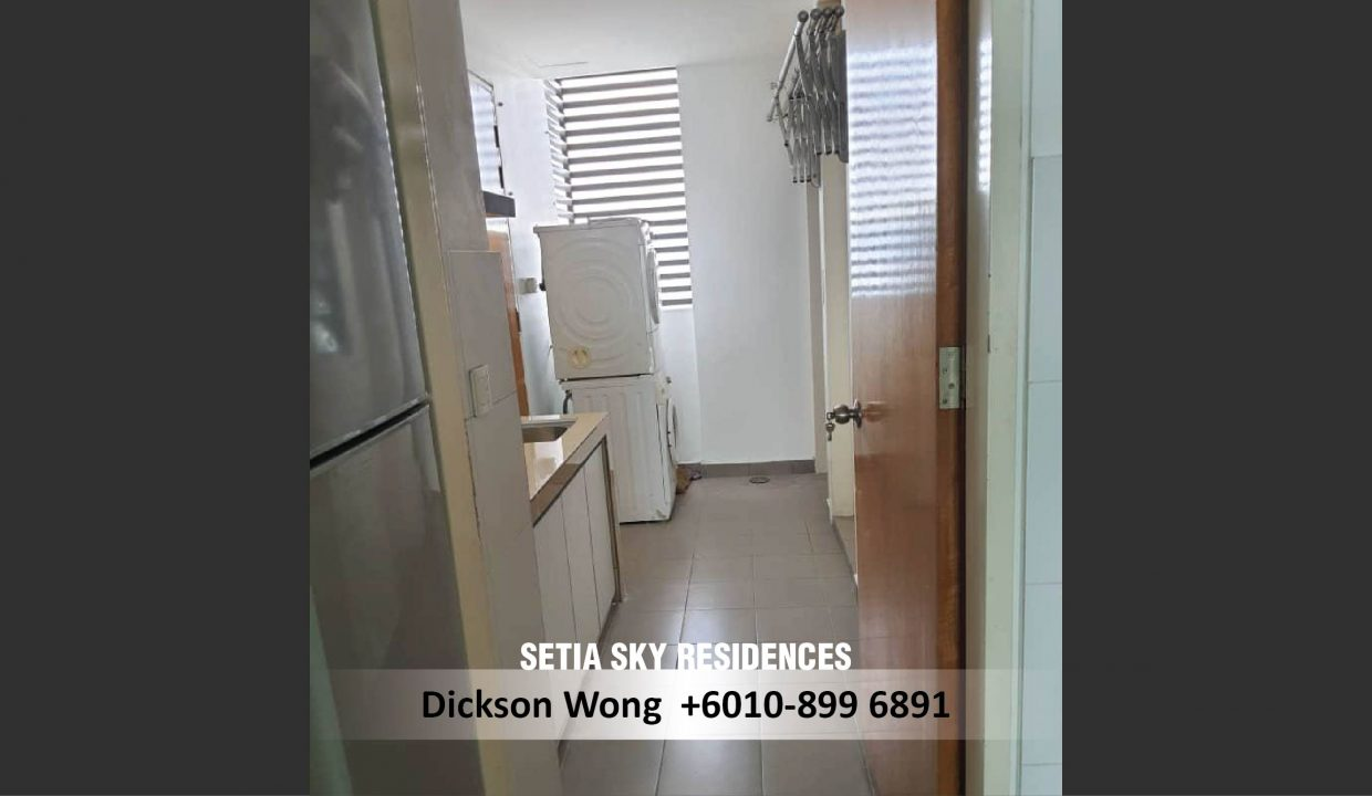 Setia Sky Residence 1755sf - for rent-13