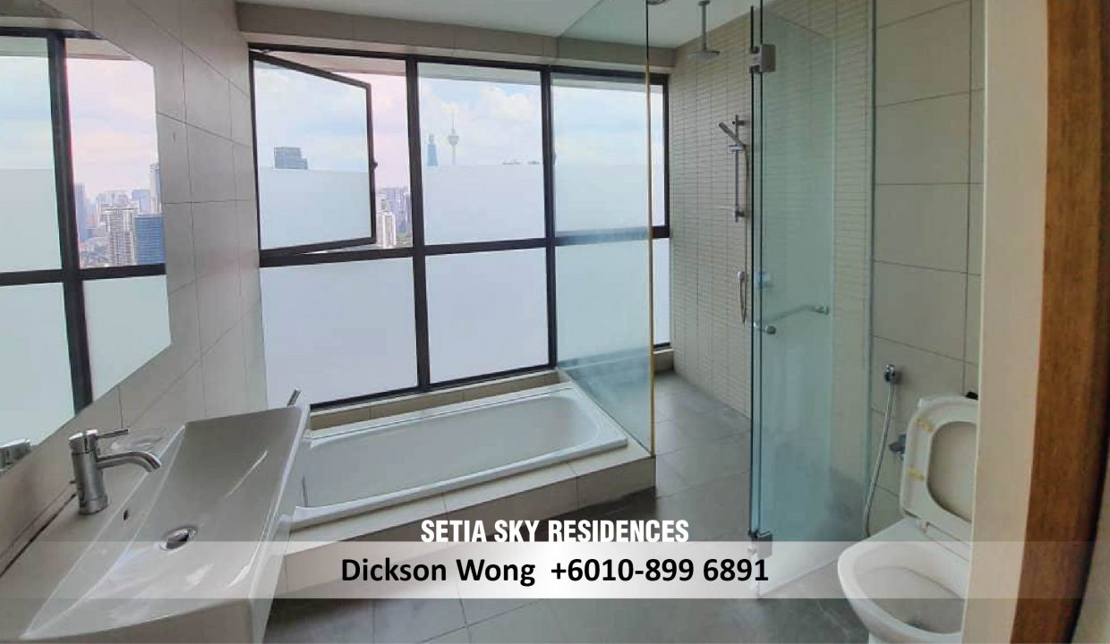 Setia Sky Residence 1755sf - for rent-17