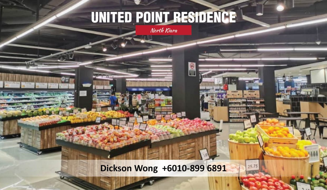 United Point - Kelvin - 829sf - for rent-13