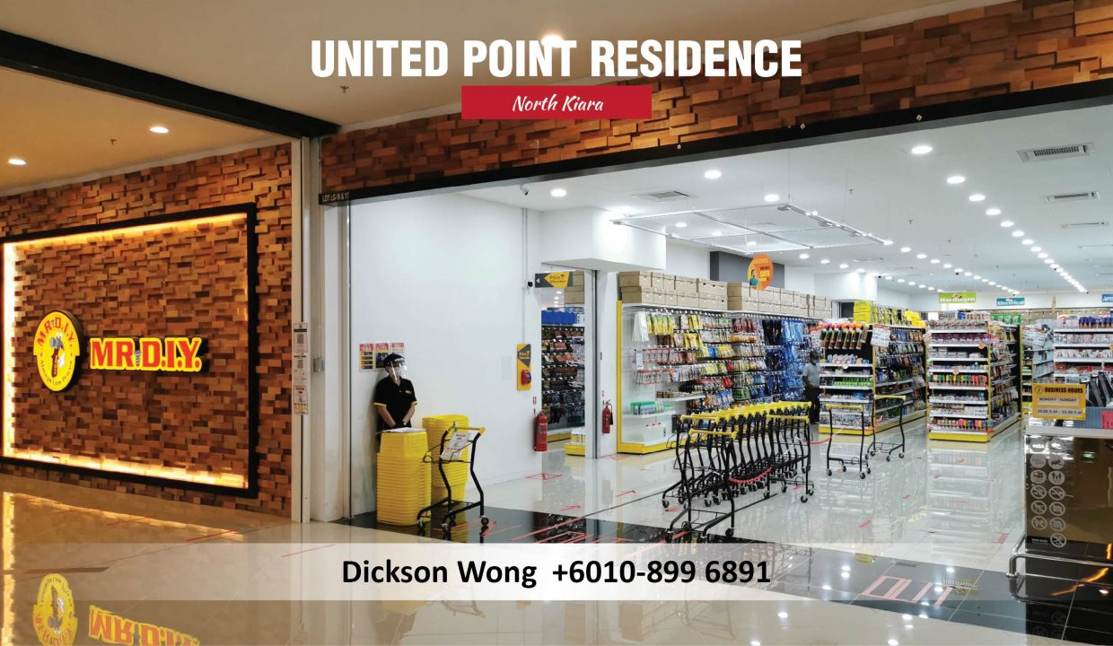 United Point - Kelvin - 829sf - for rent-15